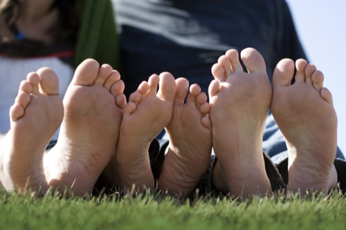 Podiatry at the Bristol Medical Center