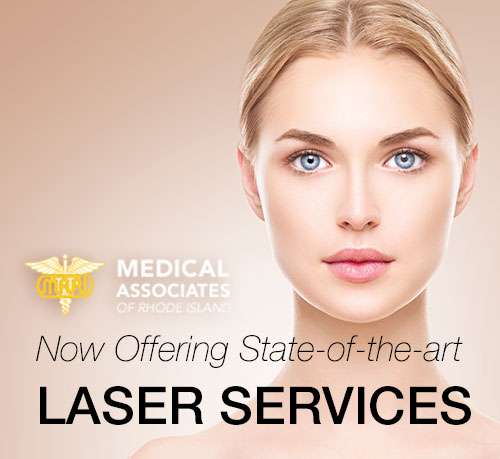 Laser Services at Bristol Medical